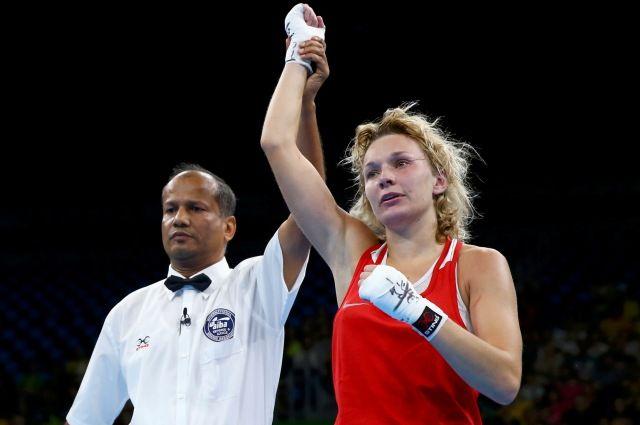 Южноуральская спортсменка Анастасия Белякова обеспечила себе медаль наОлимпиаде