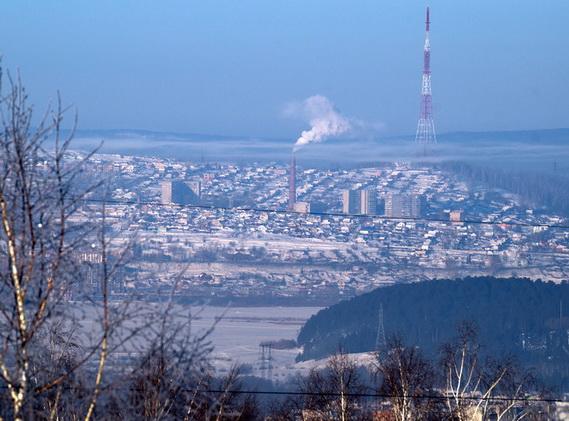 НаЮжном Урале создадут туристический маршрут длиной 280 километров