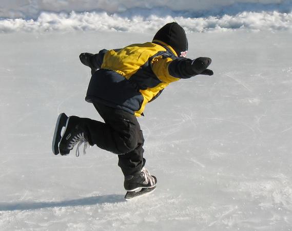 ВВерхнем Уфалее двое детей провалились под лед иутонули