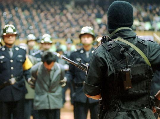 В КНР курировавшего угольную промышленность депутата казнят завзятки на $30 млн