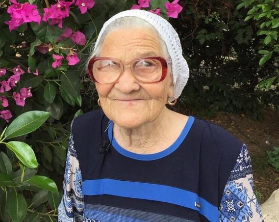 Путешественница изКрасноярска баба Лена добралась доДоминиканы